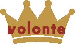 volonté-ヴォロンテ